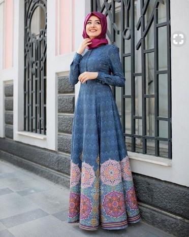 بالصور موديلات فساتين 2019 انستقرام , فستان رقيق لكل الاوقات 1263 8