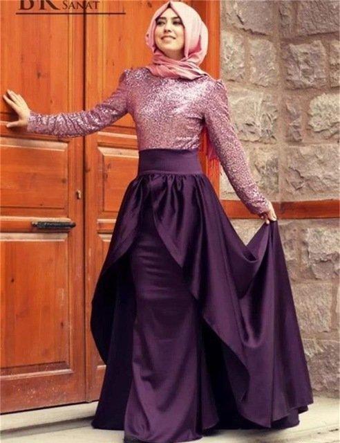 بالصور صور فساتين سواريه , تشكيلة من الفساتين للمناسبات والسهرات 1279 6