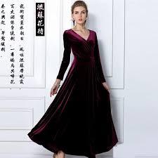 بالصور صور فساتين قطيفه , اروع فستان ثقيل 1281 2