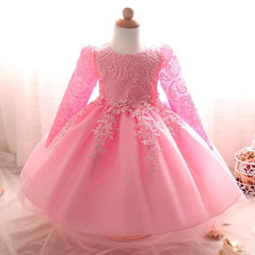 d794350a8 فساتين اطفال قصيره منفوشه , كولكشن لفستان طفلة بالتل المنفوش - اجمل الصور