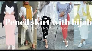 بالصور ملابس محجبات كاجوال للبدينات , ازياء للحجاب روعه 1289 4
