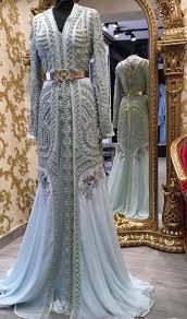 صورة فساتين سهرة جزائرية , ملابس تقليديه من الجزائر