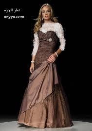 بالصور موديلات فساتين خطوبة , فستان للمناسبات الهامة 1304