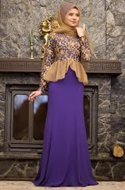 احدث الفساتين للمحجبات , موديلات فستان روعه