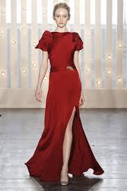 بالصور فساتين ورديه , موديل فستان ملون 1318 3
