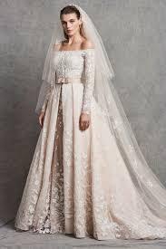 بالصور اجمل فساتين اعراس , فساتين زفاف 2019 1326 11