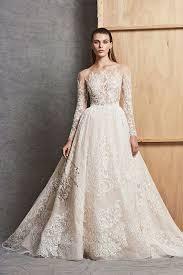 بالصور اجمل فساتين اعراس , فساتين زفاف 2019 1326 3