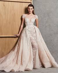 بالصور اجمل فساتين اعراس , فساتين زفاف 2019 1326 4