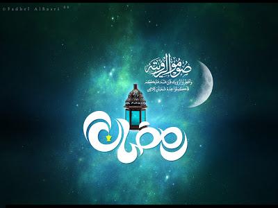 بالصور صور معبره عن رمضان , خلفيات رمضانية جميله 1442 4