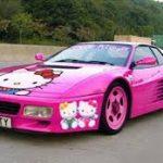 صور سيارات بنات , سيارات الوان بناتي