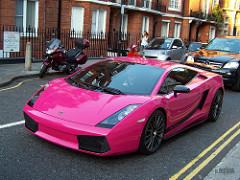 بالصور صور سيارات بنات , سيارات الوان بناتي 1456 5