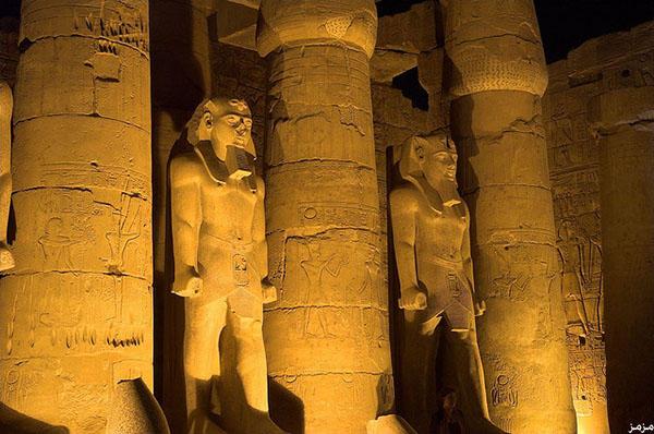 بالصور صور اثار مصر , اروع و اهم اثار مصر 1513 6