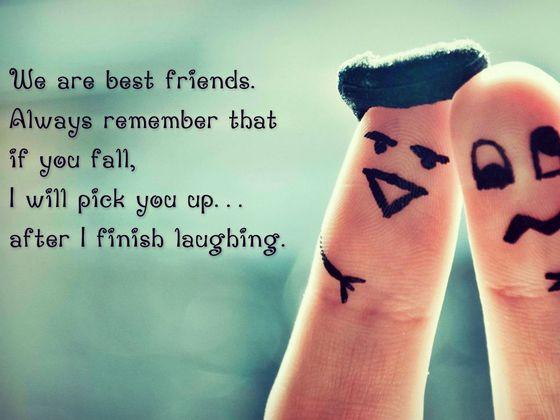 بالصور صور تعبر عن الصداقة , كلمات للاصدقاء 1514 5