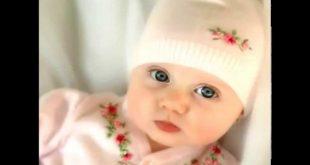 صوره صور اطفال صغار , طفل كيوت وجميل