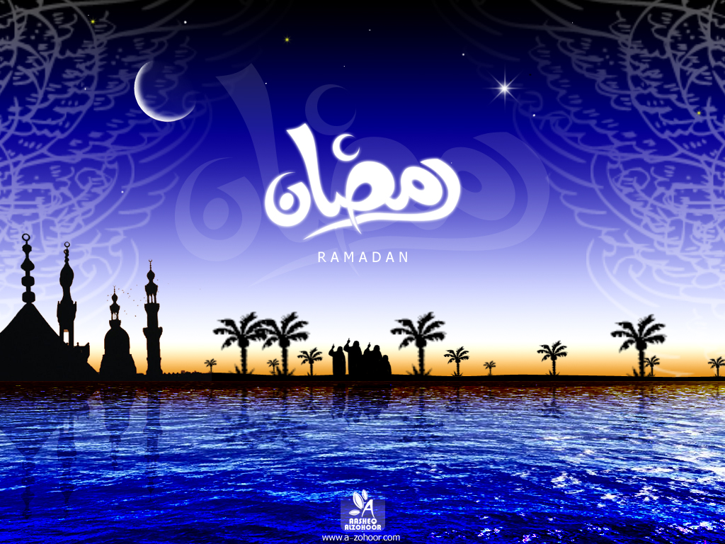 بالصور صور رمضان كريم , خلفيات لشهر الصيام 1543 5