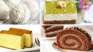 بالصور حلويات رمضان بالصور , اجمل حلوبات رمضان 1577 3
