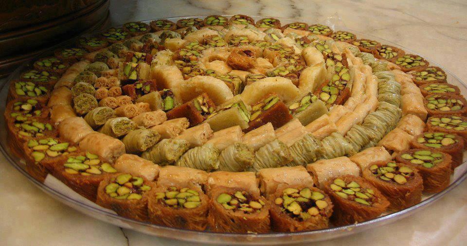 بالصور حلويات رمضان بالصور , اجمل حلوبات رمضان 1577 5