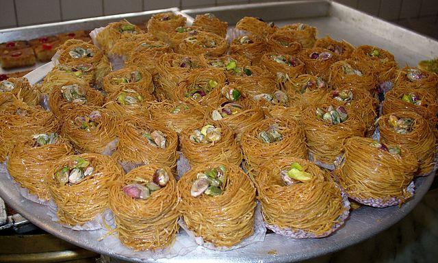 بالصور حلويات رمضان بالصور , اجمل حلوبات رمضان 1577 6