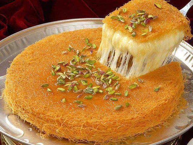 بالصور حلويات رمضان بالصور , اجمل حلوبات رمضان 1577 7