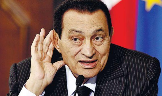 صور صور حسنى مبارك , الرئيس السابق حسنى مبارك