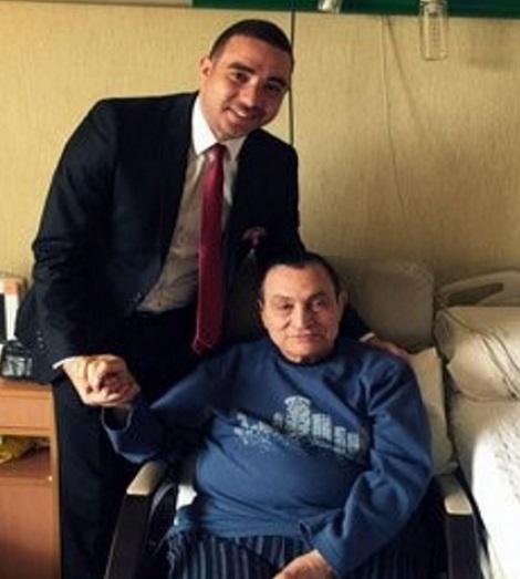 بالصور صور حسنى مبارك , الرئيس السابق حسنى مبارك 1579 8