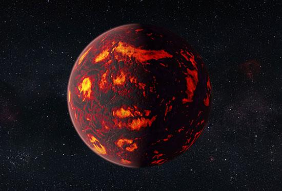 بالصور صور كواكب , صوره من كوكب 1623