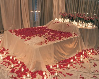 صوره صور رومانسيه جدا , غرف نوم رومانسيه