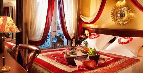 بالصور صور رومانسيه جدا , غرف نوم رومانسيه 1652 3