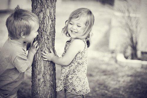 صوره صور حب للاطفال , عن الحب البرئ