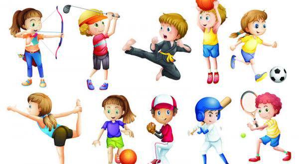 صورة صور عن الرياضة , اجمل الصور الرياضية