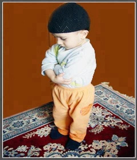 بالصور صورة طفل يصلي , من اجمل صور الاطفال 1767 8