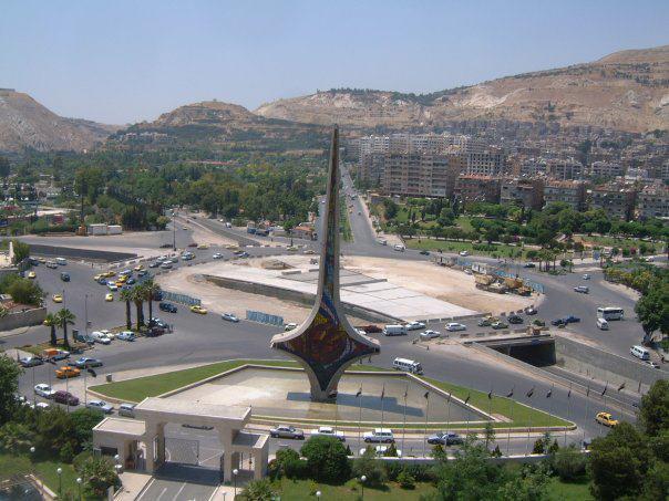 بالصور صور عن الشام , كلمات عن اجمل بلد 1777 7