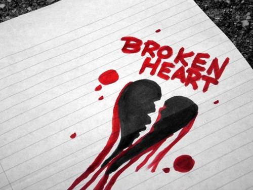 بالصور صور قلوب مجروحه , احلي خلفيات حزينة 1779 11