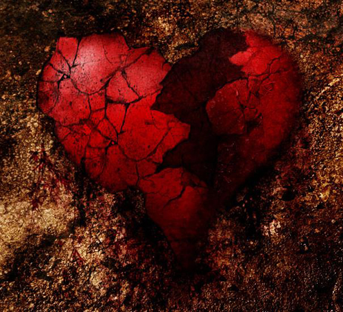 بالصور صور قلوب مجروحه , احلي خلفيات حزينة 1779 12
