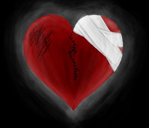 بالصور صور قلوب مجروحه , احلي خلفيات حزينة 1779 15