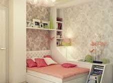 صور صور غرف نوم بنات , غرفه نوم بناتي