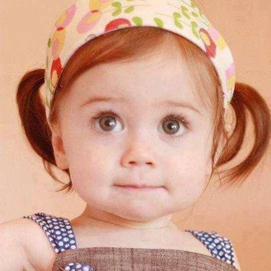 بالصور صورة طفلة جميلة , اجمل طفله كيوت 1826 5