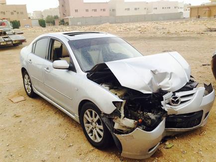 بالصور صور سيارات مصدومه , اخطر حودث سيارت 1833 7