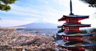 صور عن اليابان , من علم اليابان