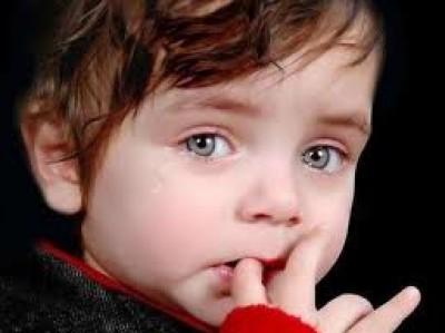 بالصور صور اطفال حزينه , صورة طفل بيعيط 1899 4