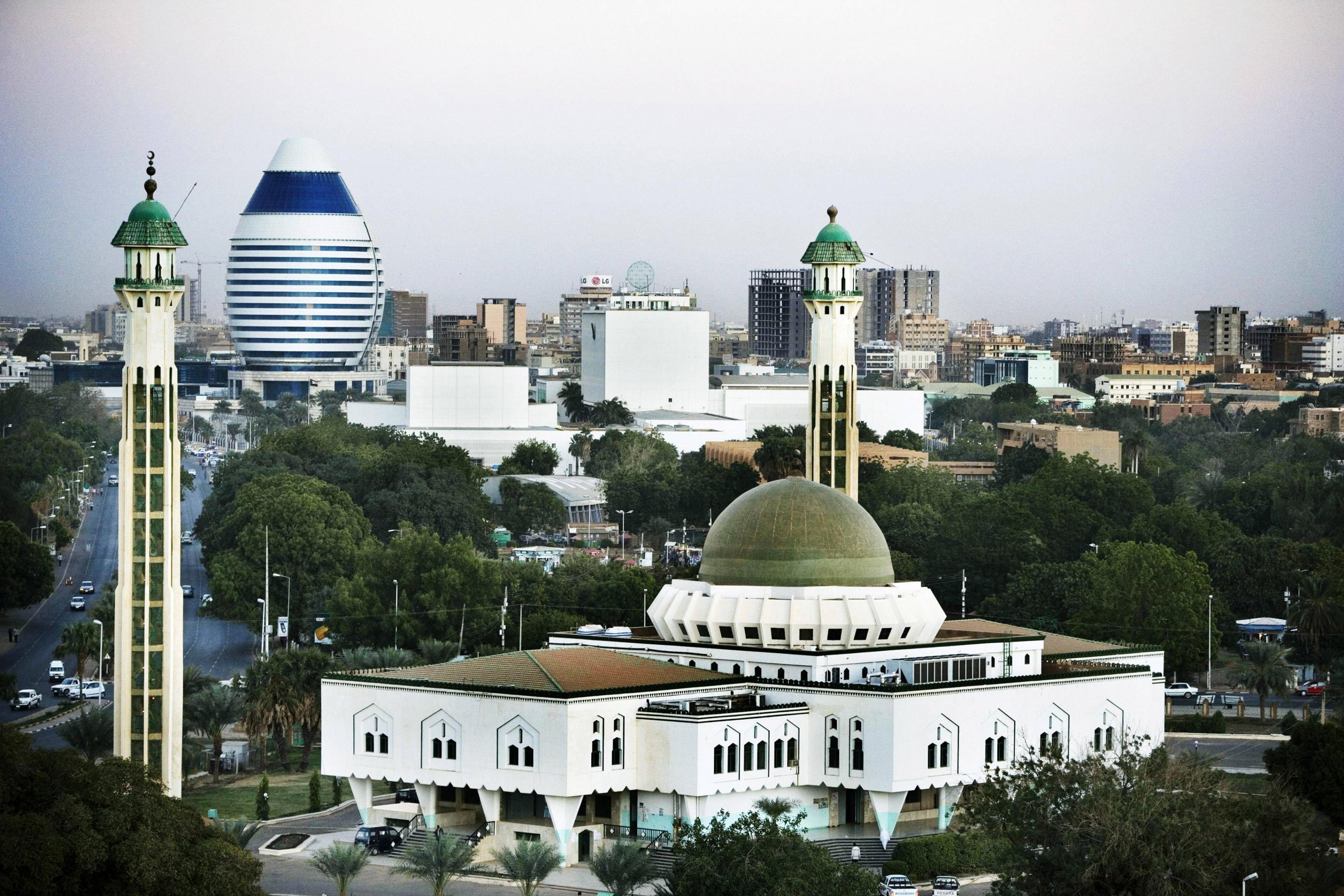 بالصور صور من السودان , صوزه عن السودان 1932 6