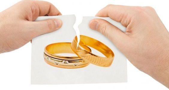 صور صور عن الطلاق , خطور الطلاق على الزوجين