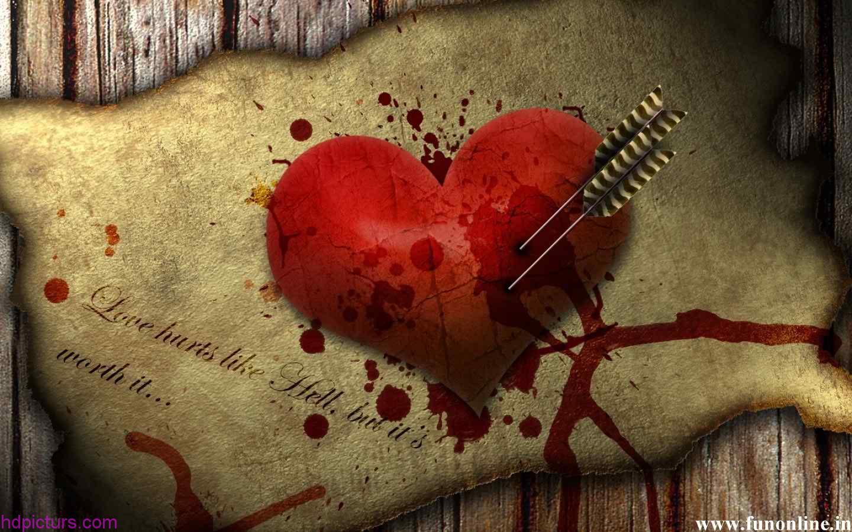 بالصور صور قلبي حزين , صور حزينه للغايه