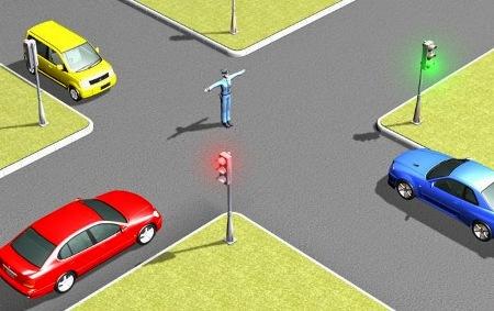 صوره صور عن المرور , اجمل صورة عن اشارات واداب المرور