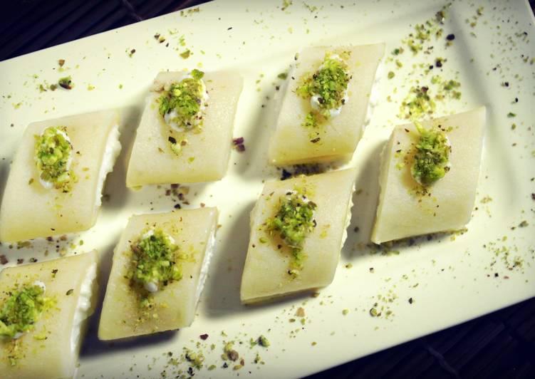 بالصور حلاوة الجبن بالصور , حلويات الجبن 2010 1