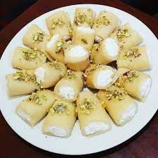 بالصور حلاوة الجبن بالصور , حلويات الجبن 2010 3