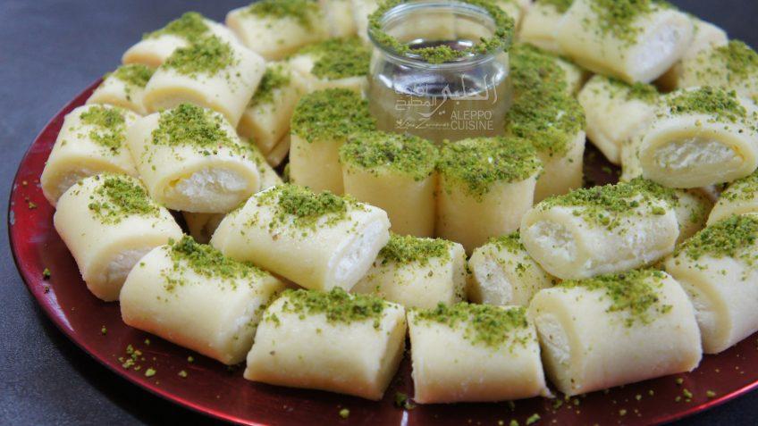 بالصور حلاوة الجبن بالصور , حلويات الجبن 2010 5