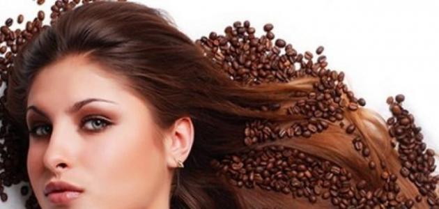 صورة تكثيف وتطويل الشعر , سحر القهوة لشعر جذاب