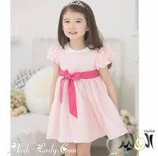 بالصور احدث فساتين الاطفال للعيد , اروع فستان للعيد 207 3