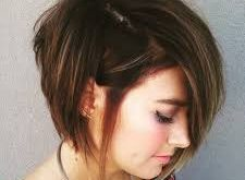 بالصور شعر قصير جدا , قصات وتسريحات للشعر القصير 2116 9 225x165